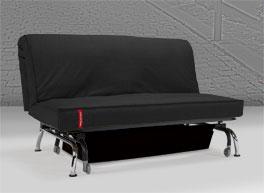 Das kompakte Sofa Medwin ist nicht nur elegant sondern auch praktisch