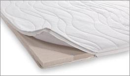 boxspringbett ohne kopfteil in 140x200 cm zamora. Black Bedroom Furniture Sets. Home Design Ideas