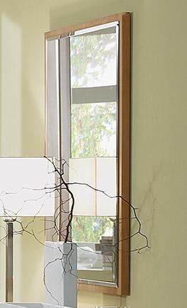 Wandspiegel Beyla aus hochwertigem Material