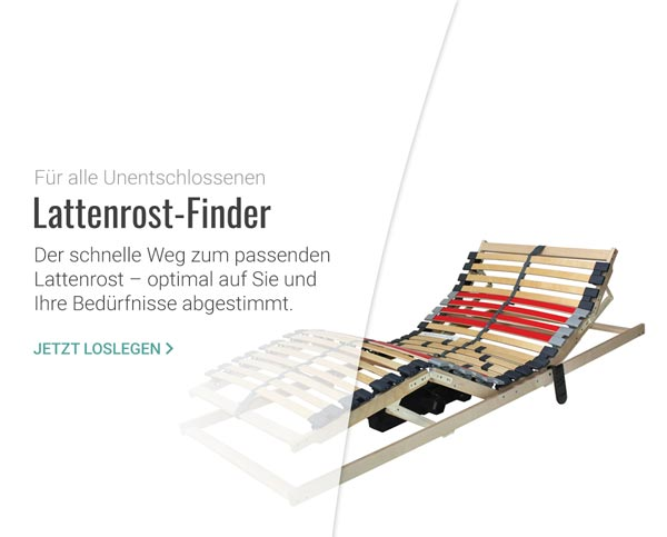 Lattenrost-Finder