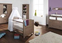 babyzimmer komplett g nstig mit m beln einrichten. Black Bedroom Furniture Sets. Home Design Ideas