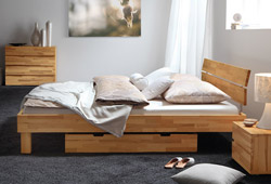 wahl der passenden bettgr e welche ist die richtige. Black Bedroom Furniture Sets. Home Design Ideas