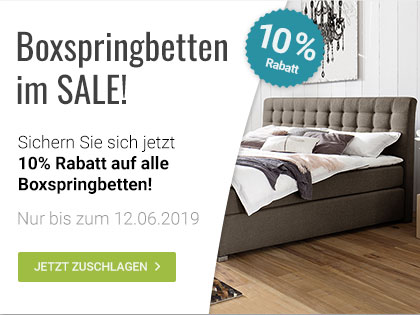 BETTEN.de: Betten günstig online kaufen im Online Shop