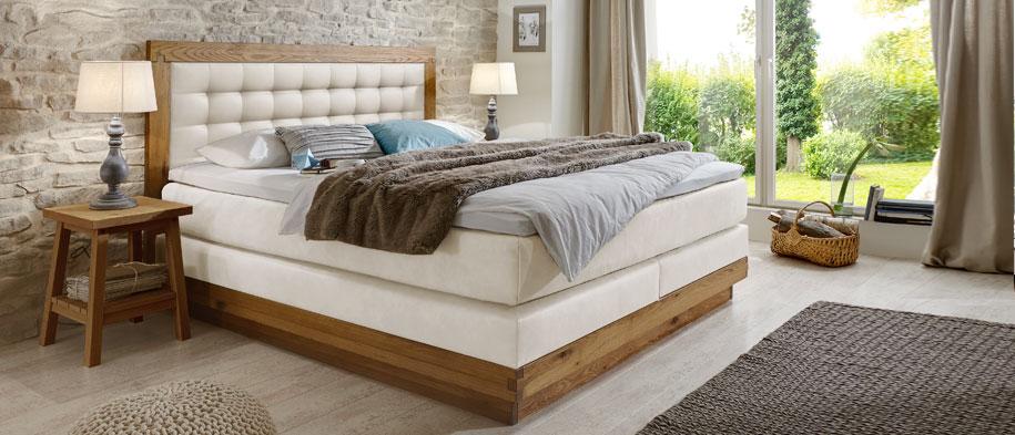 Bett galicia for Betten auf ratenzahlung