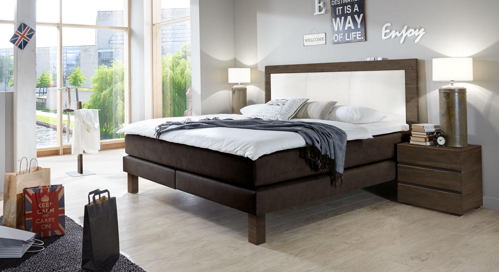 bett test optimiert. Black Bedroom Furniture Sets. Home Design Ideas