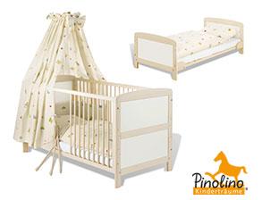 mitwachsende kinderbetten f r 1 j hrige kaufen. Black Bedroom Furniture Sets. Home Design Ideas