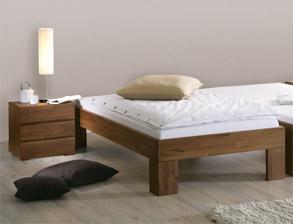 bett in komforth he komfortbetten von. Black Bedroom Furniture Sets. Home Design Ideas