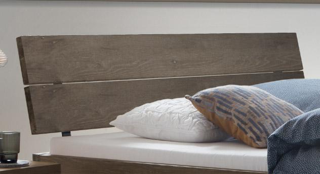 Bett Soria ohne Kopfteilpolster