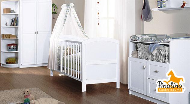 Kinderbett Svea online bestellen