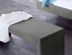 boxspringbett mit kunstleder bezug kopenhagen. Black Bedroom Furniture Sets. Home Design Ideas
