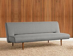 schlafsofas mit federkern preiswert im sortiment. Black Bedroom Furniture Sets. Home Design Ideas