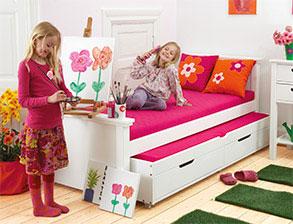kinderbetten f r 4 j hrige ohne versandkosten. Black Bedroom Furniture Sets. Home Design Ideas