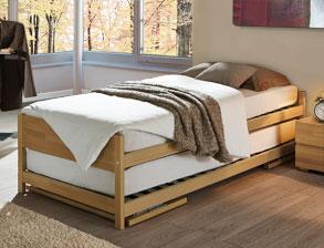 praktische funktionsbetten g nstig bestellen. Black Bedroom Furniture Sets. Home Design Ideas