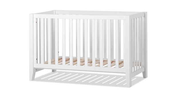 Babybett Kids Heaven mit verstellbarem Lattenrost