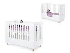 Preiswerte babybetten 70x140 cm im betten.de onlineshop