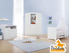 Günstige babyzimmer  Babyzimmer komplett als Set günstig kaufen | BETTEN.de
