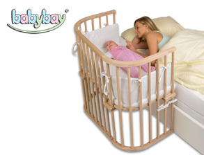 beistellbetten g nstig f r ihr baby online kaufen. Black Bedroom Furniture Sets. Home Design Ideas