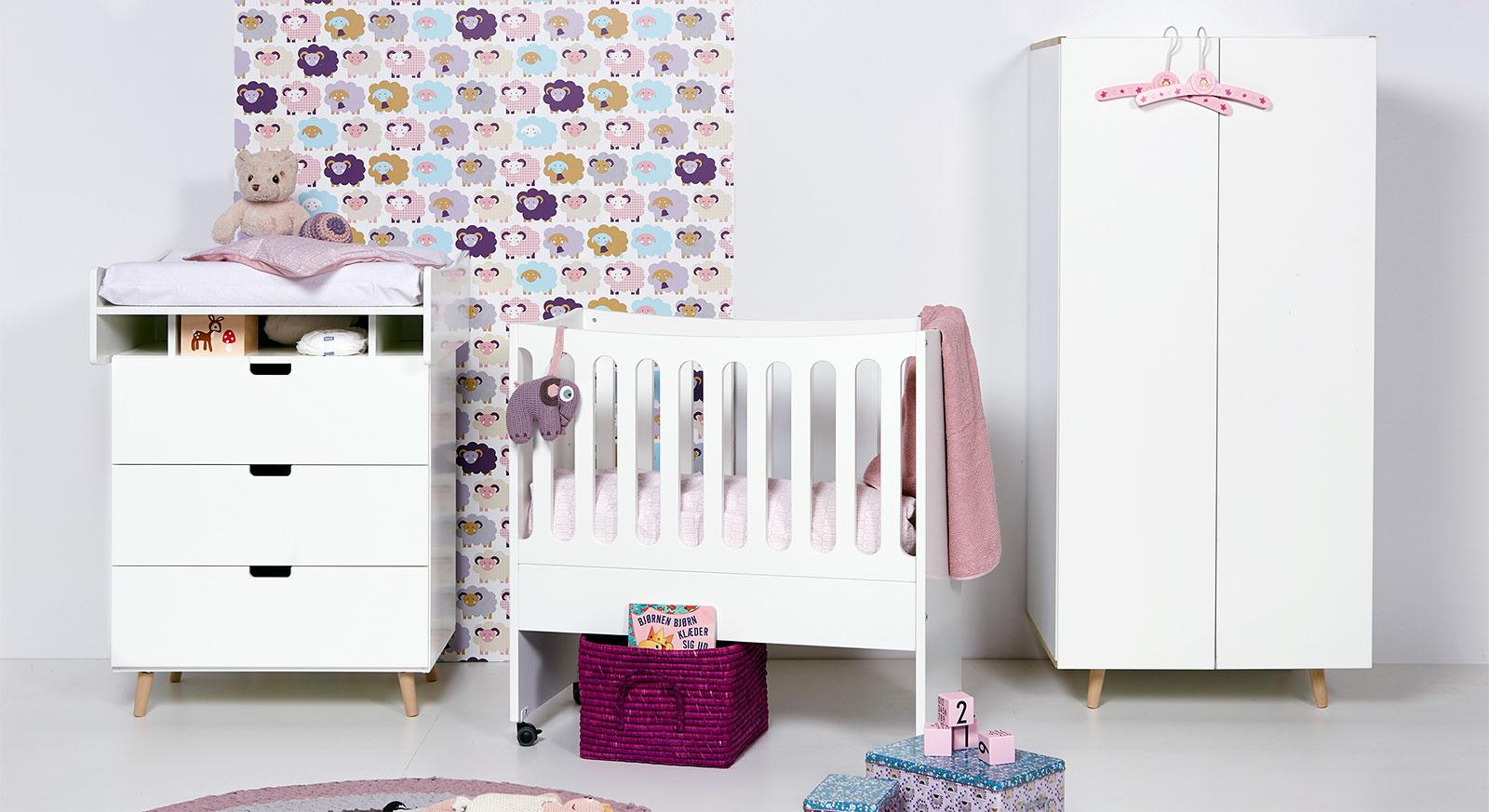Babyzimmer Komplett Als Set Gunstig Kaufen Betten De
