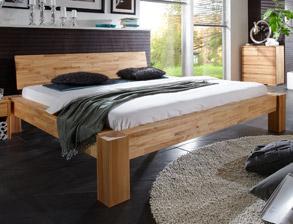naturholzbetten und biobetten metallfrei kaufen. Black Bedroom Furniture Sets. Home Design Ideas