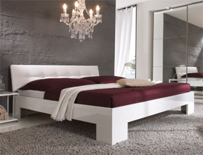 designerbetten g nstig online erwerben bei. Black Bedroom Furniture Sets. Home Design Ideas