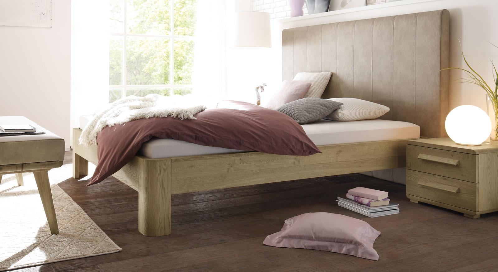 Bett Banco ist für viele Wasserbett-Systeme passend