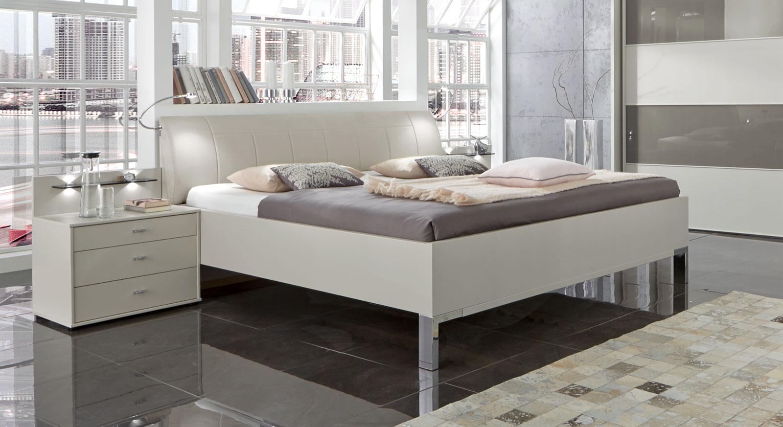 Bett Baria ist für viele Wasserbettsysteme passend