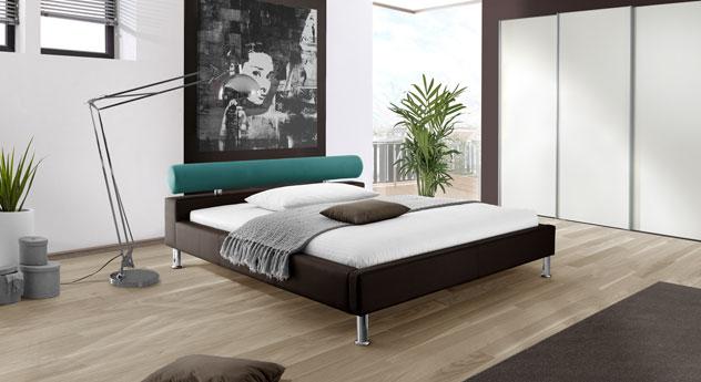 Bett Basildon mit passenden Produkten