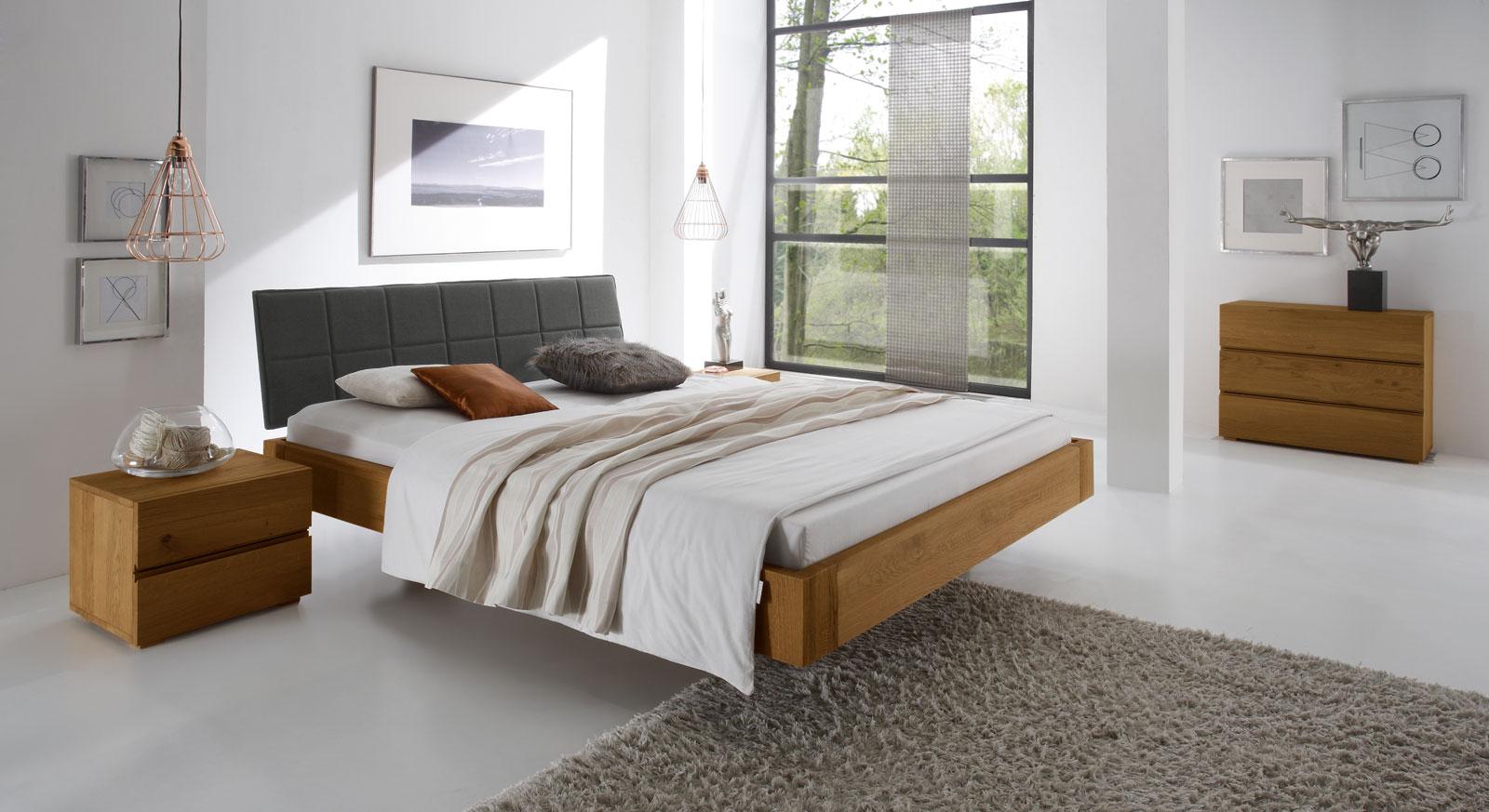 Bett Belbari mit passenden Produkten