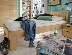Jugendzimmer aus nat rlich ge ltem buchenholz massiv for Jugendzimmer hochwertig