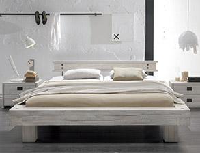 Designer bett rund  Betten im Loft-Design günstig kaufen | BETTEN.de