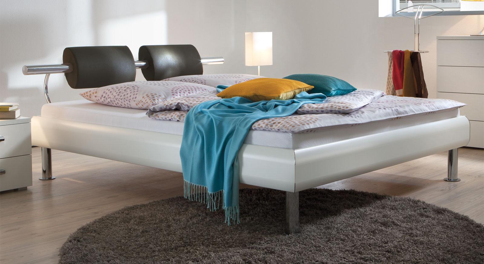 Passende Produkte zum Bett Caliari