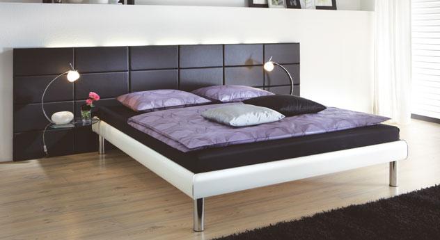 Bett Cordoba mit passenden Produkten