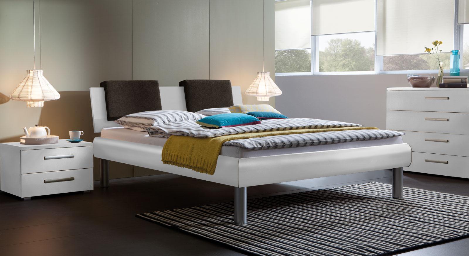 Passende Produkte zum Bett Enna