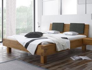 balkenbetten und betten in balkenoptik kaufen | betten.de, Hause deko