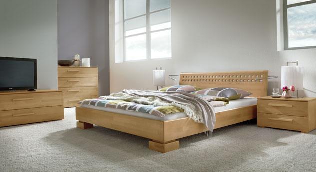 Bett Lima mit passenden Produkten