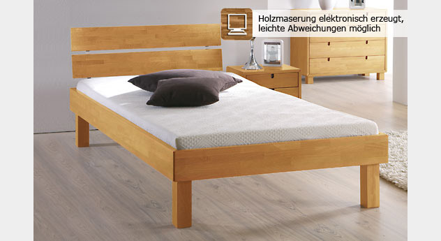 bett hohe liegefl che die m bel f r die k che. Black Bedroom Furniture Sets. Home Design Ideas