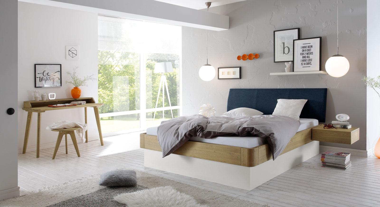 Passende Produkte zum Bett Majuro