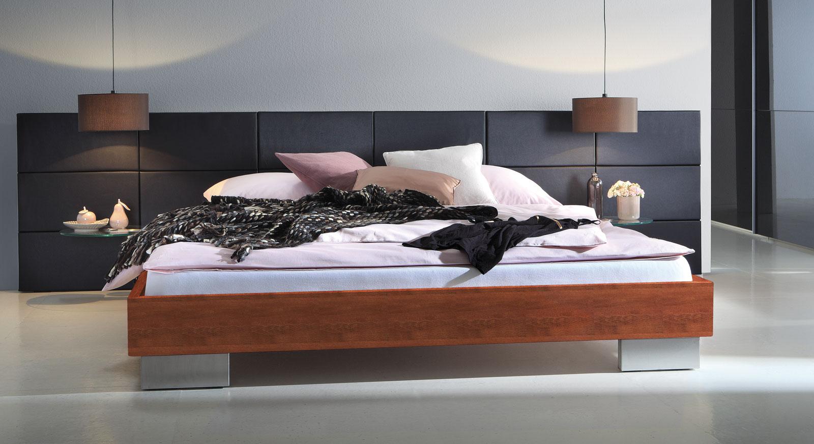 """Stilvolle Bettbeine von """"Miami"""""""
