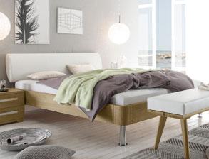 schubladen kommode im mid century stil eiche massiv rakaia. Black Bedroom Furniture Sets. Home Design Ideas