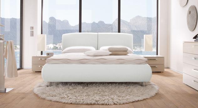 Schlafzimmer Modern Braun images