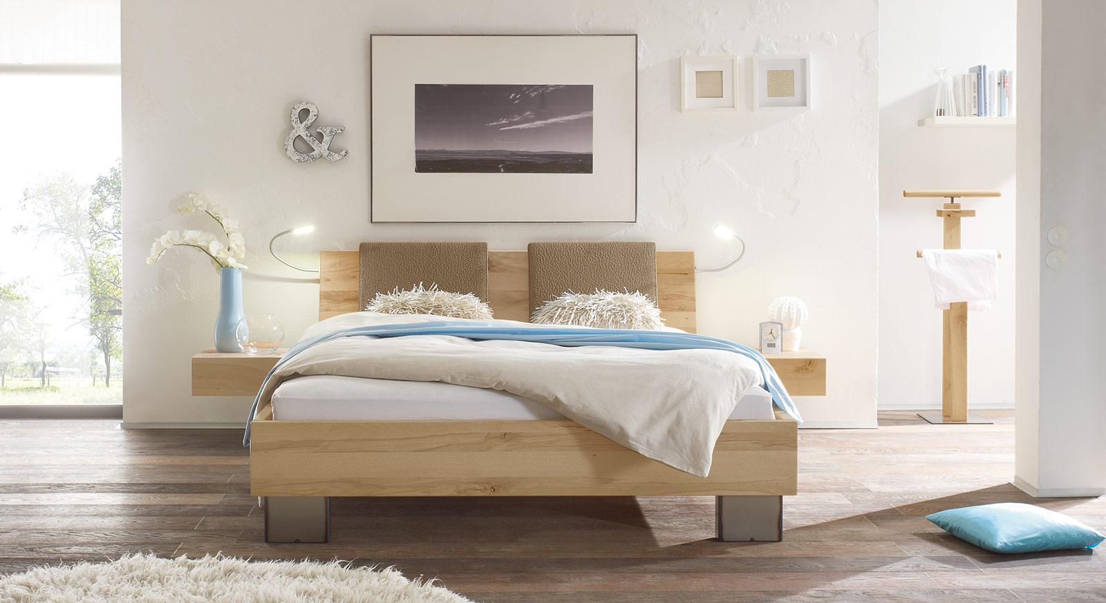 Bett Paleo mit passenden Produkten