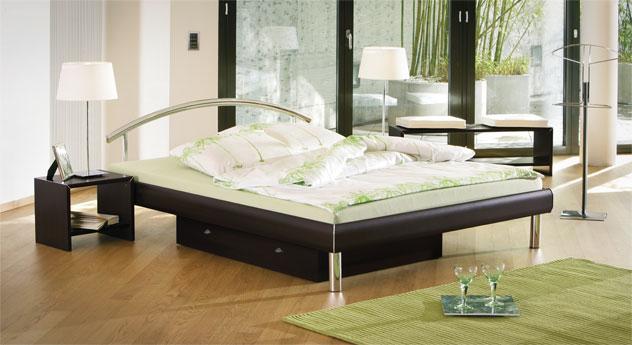 """Passende Produkte zum Bett """"Parla"""""""