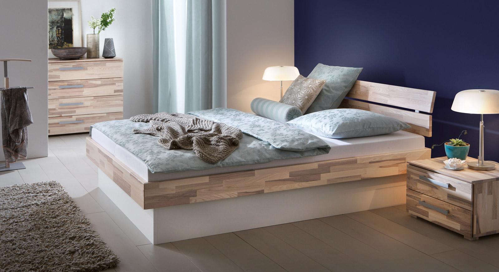Schlafzimmer Bett Mit Bettkasten – neckcream.co