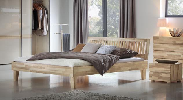 Bett Richmond - modern, elegant und stilvoll