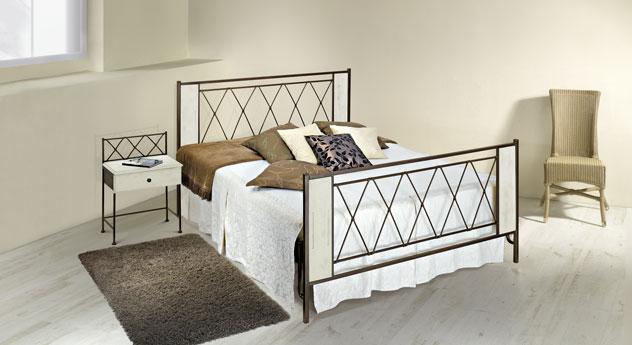 Bett Warna mit passenden Produkten