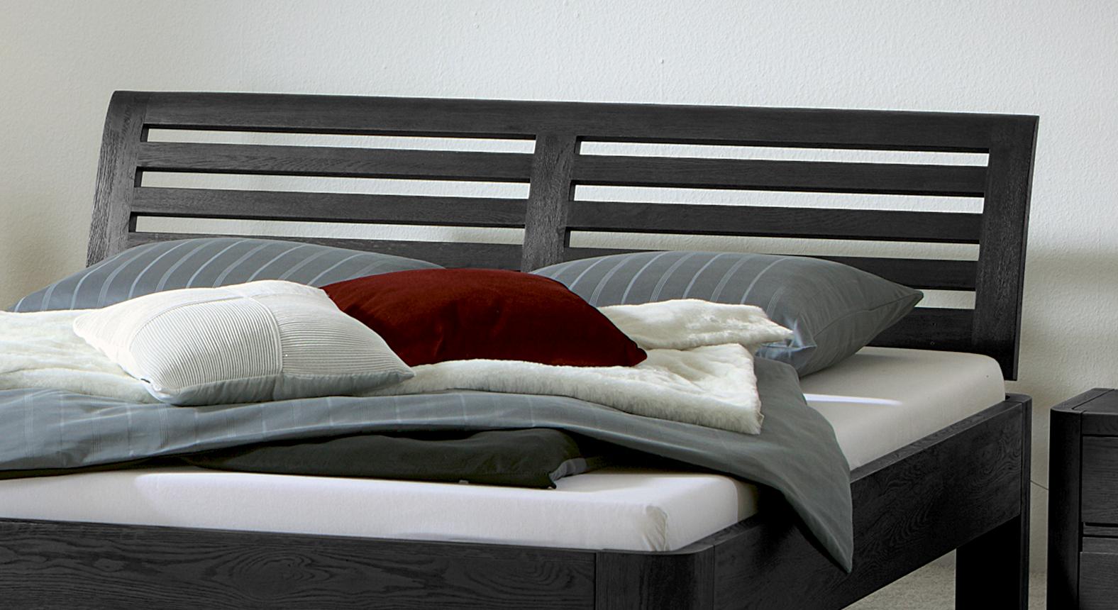 Bett Barcelona Kopfteil Design