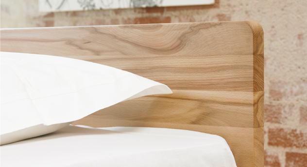 schubkasten-doppelbett aus buche oder kiefer - bett norwegen, Hause deko