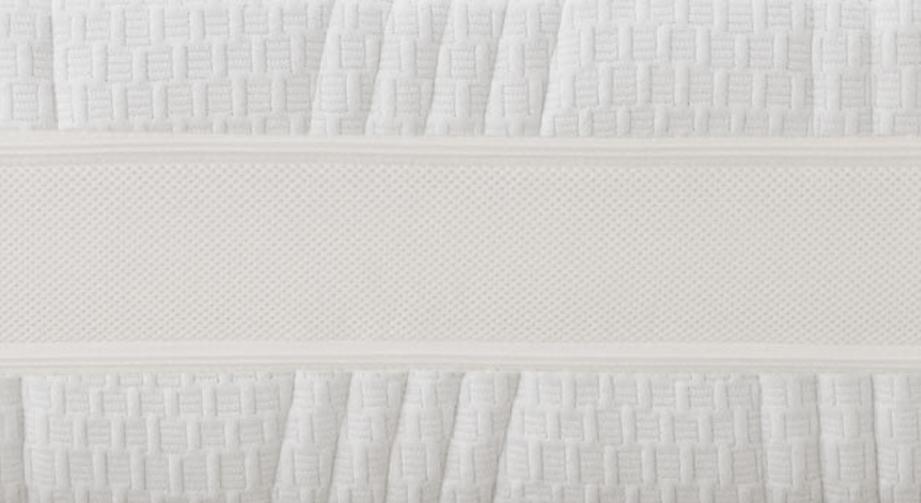 Matratzen-Eigenkollektion von Betten.de mit Klimaborder