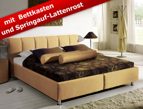 polsterbetten in 120 200 cm auf rechnung kaufen. Black Bedroom Furniture Sets. Home Design Ideas
