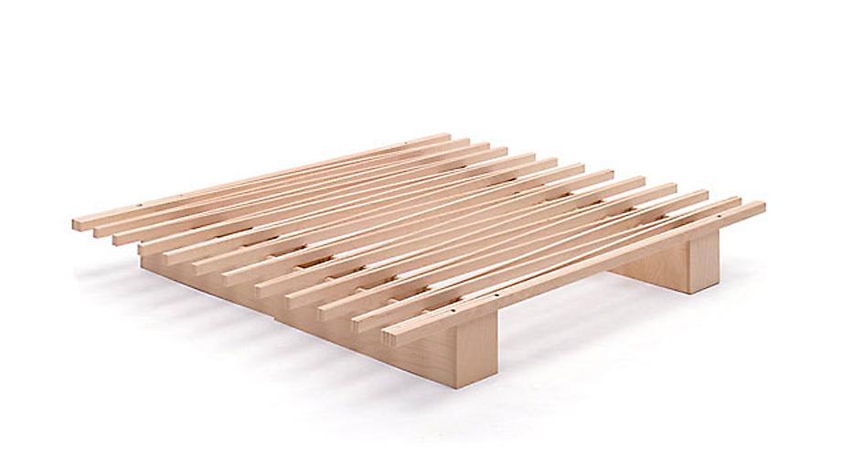 Bettsystem Tojo V Breite 180cm
